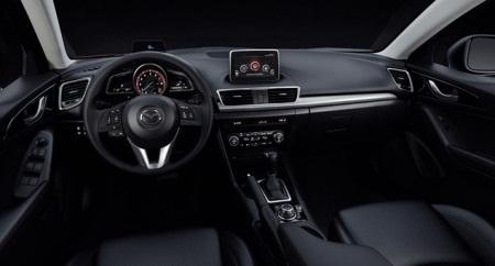 Mazda3 phiên bản 2014